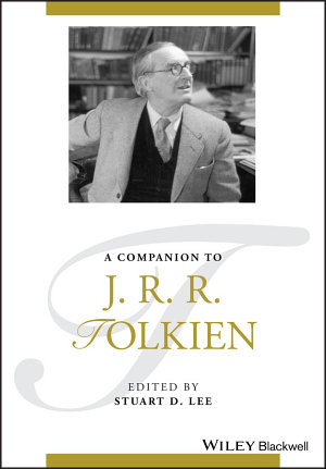 A Companion to J  R  R  Tolkien