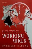 Working Girls PDF