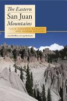 The Eastern San Juan Mountains PDF