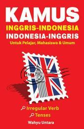 Kamus Inggris-Indonesia Indonesia-Inggris