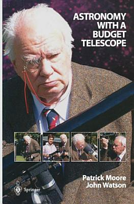 Astronomy with a Budget Telescope PDF