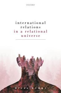 International Relations and Relational Universe PDF