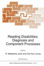 Reading Disabilities PDF