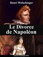 Le Divorce de Napoléon
