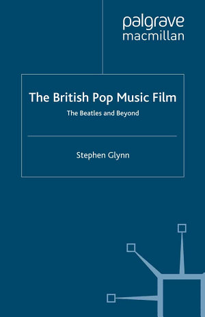 The British Pop Music Film
