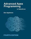 Advanced Apex Programming in Salesforce PDF