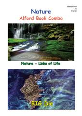 Nature - Alford Book Combo: Links of Life, Big Die