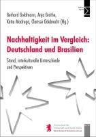 Nachhaltigkeit im Vergleich  Deutschland und Brasilien PDF