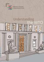 Understanding the WTO PDF