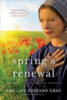 Spring s Renewal PDF