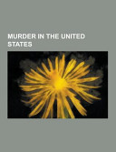 Murder in the United States PDF