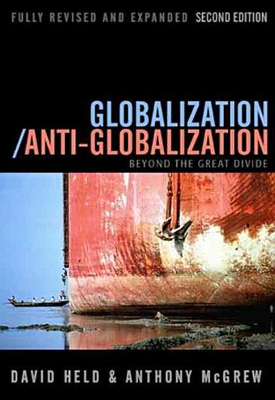 Globalization   Anti Globalization PDF