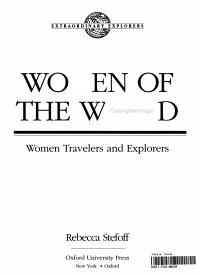 Women of the World PDF