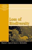 Loss of Biodiversity PDF