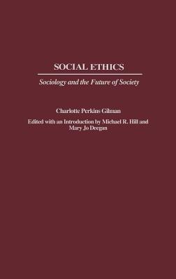 Social Ethics PDF