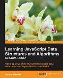 Learning JavaScript Data Structures and Algorithms   Second Edition PDF