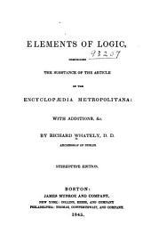 Elements of Logic