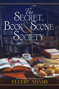 The Secret  Book   Scone Society Book