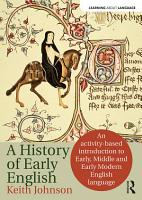 The History of Early English PDF