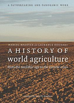 A History of World Agriculture PDF