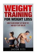 Weight Training PDF