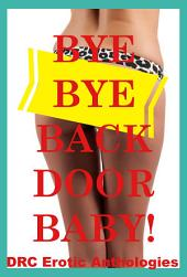 Bye Bye Backdoor, Baby: Five First Anal Sex Erotica Stories