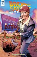 Back to the Future  Biff to the Future  4 PDF