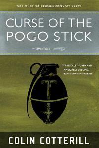 Curse of the Pogo Stick Book