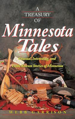 A Treasury of MinnesotTales