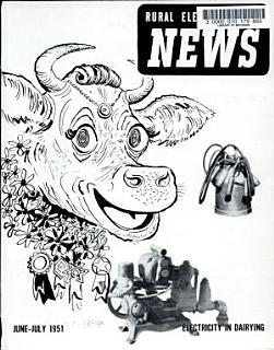 Rural Electrification News