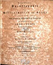 Allgemeine Encyclopädie der Wissenschaften und Künste in alphabetischer Folge: Erster Section: A-G, Band 83