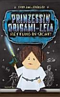Prinzessin Origami Leia PDF