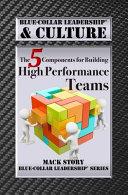 Blue Collar Leadership   Culture PDF