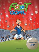 Foot Goal Tome 04: Lecons de ballons