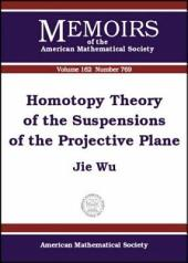 Homotopy Theory of the Suspensions of the Projective Plane: Issue 769