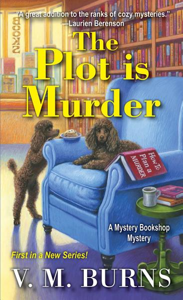 Download The Plot Is Murder Book