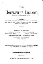 The Housewife's Library