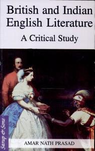 British and Indian English Literature PDF