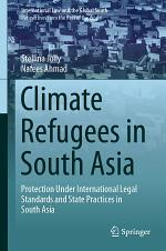 Climate Refugees in South Asia