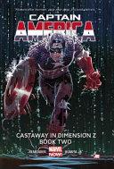 Captain America Volume 2