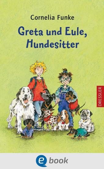 Greta und Eule  Hundesitter PDF