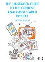 The Illustrated Guide to the Content Analysis Research Project PDF