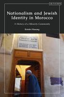 Nationalism and Jewish Identity in Morocco PDF