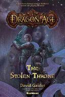 Dragon Age  The Stolen Throne