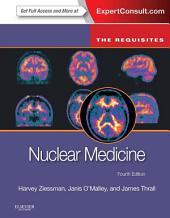 Nuclear Medicine: The Requisites E-Book: Edition 4