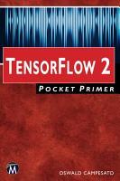 TensorFlow 2 Pocket Primer PDF