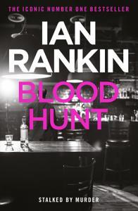Blood Hunt Book