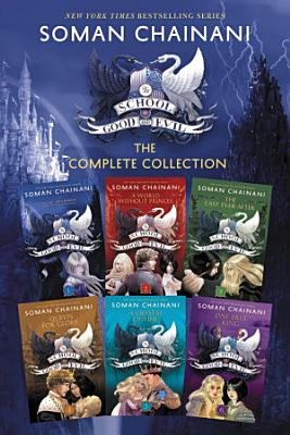 The School for Good and Evil  The Complete 6 Book Collection PDF