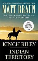 Kinch Riley   Indian Territory PDF