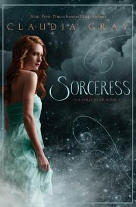 Sorceress Book